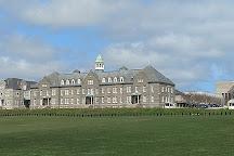 Naval War College Museum, Newport, United States
