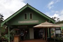 National Tropical Botanical Garden, Poipu, United States