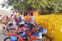DelhiByCycle, New Delhi, India
