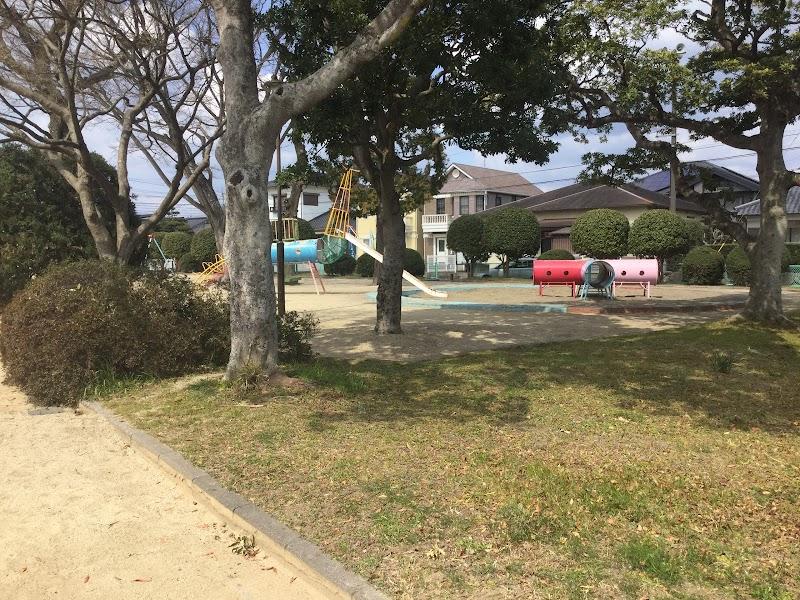 海原畑仲公園
