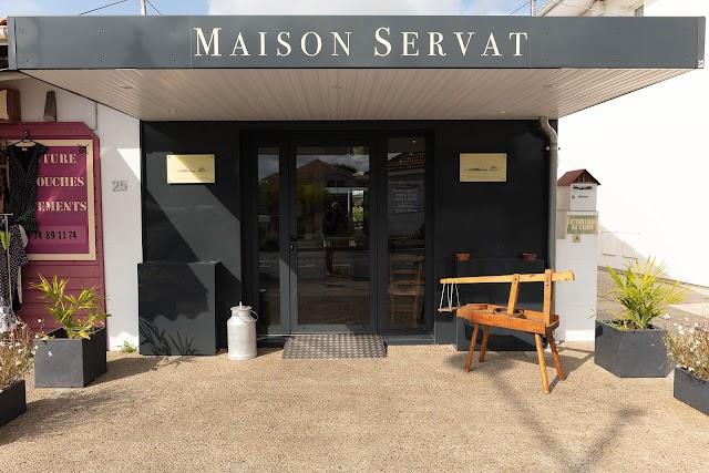 Maison Servat