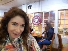 Costa Coffee york