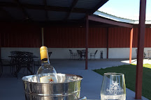 Saddlehorn Winery, Burton, United States