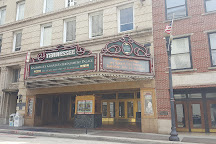 Tennessee Theatre, Knoxville, United States