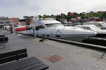 Lemvig Havn, Lemvig, Denmark