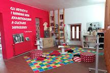 Museo della Fondazione Marino Marini, Pistoia, Italy
