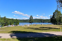Sognsvann Lake, Oslo, Norway