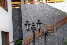 Galeria Ampliart, Pocos de Caldas, Brazil