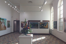 The Kemp Center for the Arts, Wichita Falls, United States