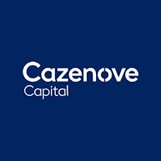 Cazenove Capital oxford