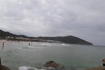 Praia Brava, Florianopolis, Brazil