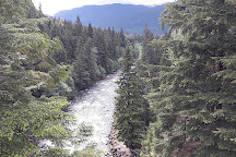Kleanza Creek Provincial Park, Terrace, Canada