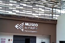 Museo de la Tierra Guarani, Hernandarias, Paraguay