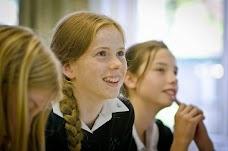 Wychwood School oxford