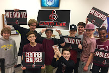 Limitless Escape Games, Livermore, United States