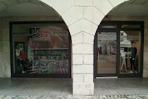 Haka, San Vito al Tagliamento, Italy