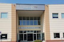 Campus Aquae, Pavia, Italy