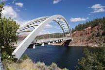 Hite Crossing Bridge, Blanding, United States