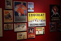 Belgian Chocolate Village Museum, Koekelberg, Belgium