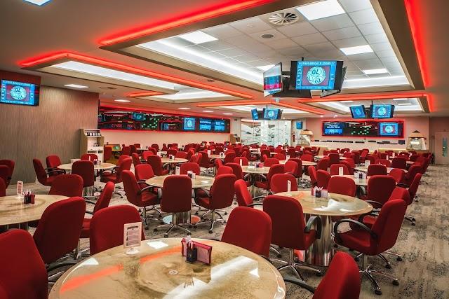 Atlantica Bingo Gaming Hall