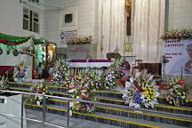 St. Michael's Church, Mumbai, India