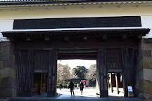 Kitanomaru Park, Chiyoda, Japan