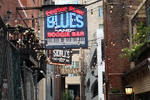 Bourbon Street Blues and Boogie Bar, Nashville, United States