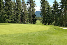 Avondale Golf Course, Hayden Lake, United States