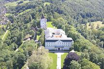 Zamek Hradec Nad Moravici, Hradec nad Moravici, Czech Republic