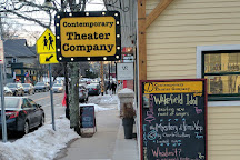 The Contemporary Theater Company, Wakefield, United States