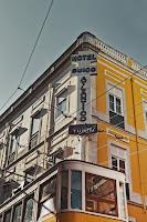 TURIM Restauradores Hotel (ex Suisso Atlântico Hotel)
