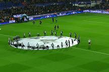 Stadium Feijenoord (De Kuip), Rotterdam, The Netherlands