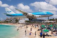 Maho Beach, Maho, St. Maarten-St. Martin