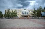 """АО """"ССГПО"""", головной офис на фото Рудного"""