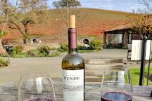 Kunde Family Winery, Kenwood, United States