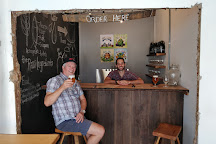 Soul Barrel Brewing, Simondium, South Africa