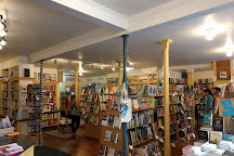 Oblong Books and Music, Millerton, United States