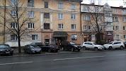 Игенс, салон часов, улица Карла Маркса, дом 116 на фото Калининграда