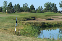 Lindsay Golf and Country Club, Lindsay, Canada