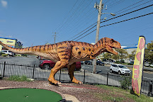 Nick's Mini Golf, Ocean City, United States