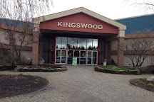 Kingswood Entertainment Centre, Fredericton, Canada
