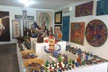 La Sacristia Art & History, San Jose del Cabo, Mexico
