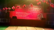 A V EXOTICA CLUB jaipur