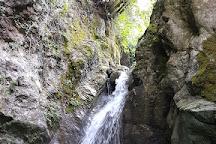 Candalla Waterfalls, Camaiore, Italy