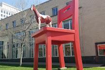 Denver Art Museum, Denver, United States