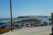 Isla Foca, Piura, Peru