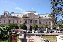 Casa de Gobierno de Jujuy, San Salvador de Jujuy, Argentina