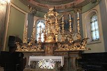Chiesa Dello Spirito Santo, Turin, Italy
