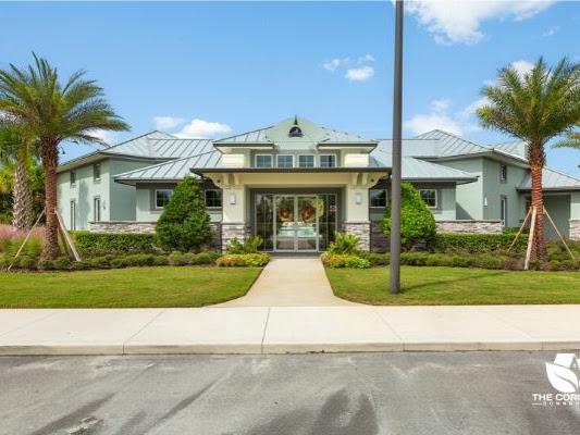 Harmony Florida Real Estate
