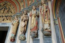 Basilica of St. Servatius, Maastricht, The Netherlands